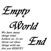Empty World End