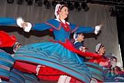 ポーランドの民族舞踊
