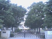 妻沼東中学校