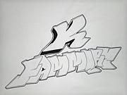 "K・Family‐Crazy"""