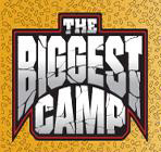THE BIGGEST CAMP