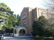 一橋大学(2004年入学2009年卒業)