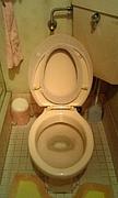 好っきやねん、トイレ!!