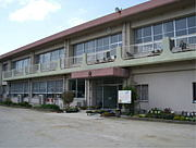 福岡県八女市立八幡小学校