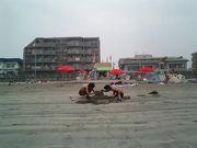 海へ行くつもりじゃなかった '07
