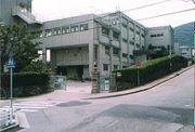 宝塚市宝梅中学校