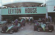 LEYTON HOUSE