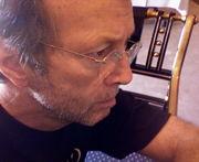 Eric Clapton Japan Tour