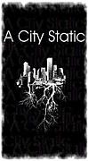 A City Static
