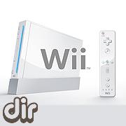 [dir]任天堂 Wii(ウィー)