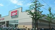 スーパーマーケット バロー