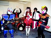 戦え!日本橋特殊部隊★N-SAT
