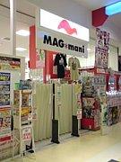 MAG*mani-マグマニ-