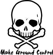 Make Ground Control