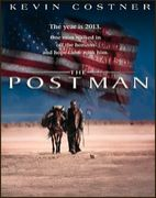 ポストマン/THE POSTMAN