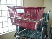 車椅子補助用具「楽っ君」誕生!