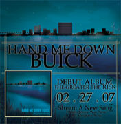 HAND ME DOWN BUICK