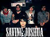 Saving Joshua (ex Dicember