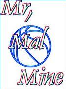 Mr, Mal Mine