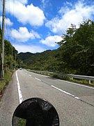 林道ゆっくり倶楽部(兵庫京都)