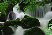 日本の渓谷・峡谷