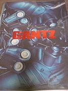 『GANTZ』庄内支部♪(*^∇^*)/