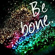 Be bone.