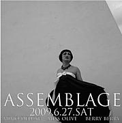 ASSEMBLAGE(アッサンブラージュ)