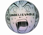 アンビリーバブルや