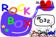 ROCKBOX We Love Music Only,