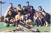 テニス・フロンティア☆