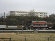 綾瀬市立城山中学校