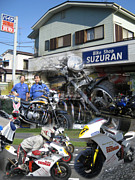 BIKE SHOP SUZURAN