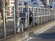 大阪府警管内専用全種取り締まり