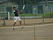 専門学校テニス