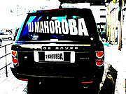 DJ MAHOROBA a.k.a. HIDE