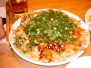 広島風お好み焼き 一菜