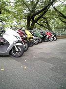 Big Scooter Team Kraudid