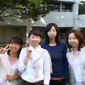 学習院大学湯沢ゼミ4年生女子