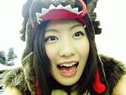 【SKE48】荻野利沙【5期生】