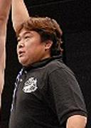 レフェリー・ボンバー斉藤