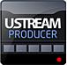 Ustream生ライブを宣伝