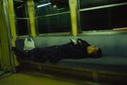 電車で寝過ごしちゃった自慢