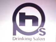 Drinking Salon haps