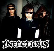INFECTIOUS(����ե������㥹)