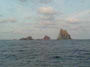 三宅島 磯釣り