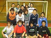 JOGO FUTSAL CLUB(公認)