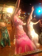 Belly Dancer Yurie