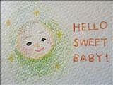 赤ちゃんからのメッセージ