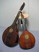 イングリッシュギター